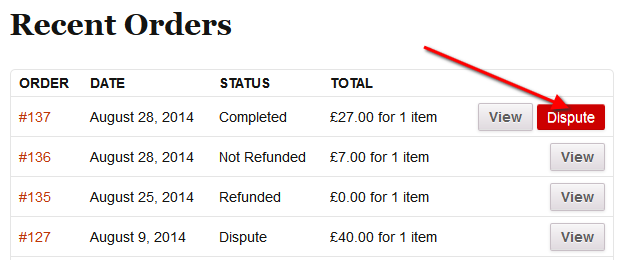 Woocommerce Refunds System 2