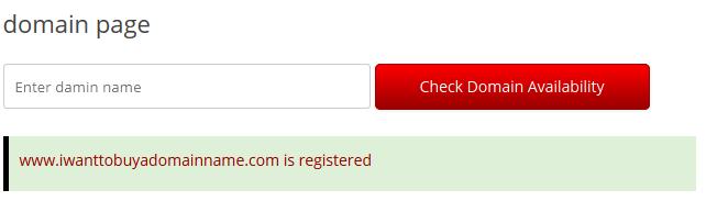 Woocommerce Domain Name Seller 1