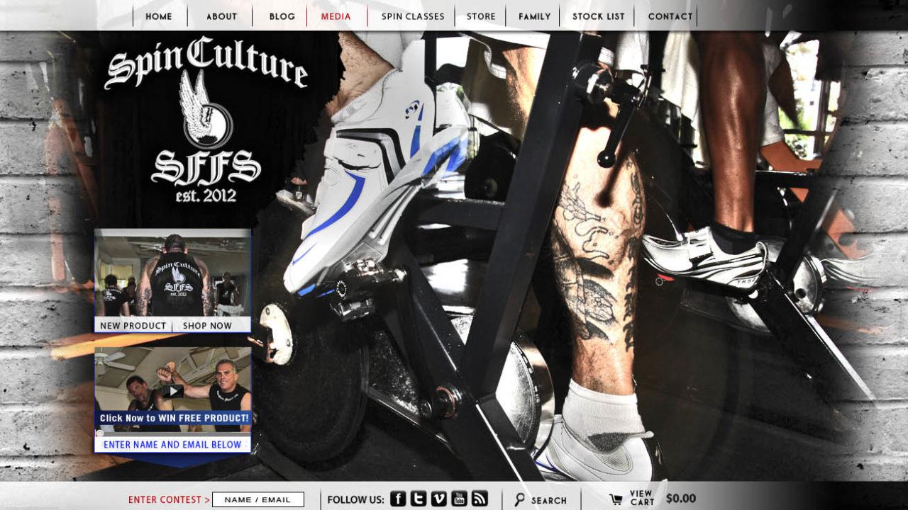 clothing_line_website_design